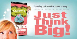Think Big Wide Format Full Color Printing