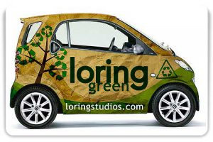 10 Tips for Designing Vehicle Wraps with Adobe Illustrator