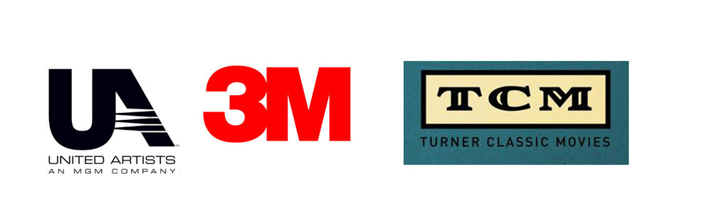 Acronyms as Company Logos