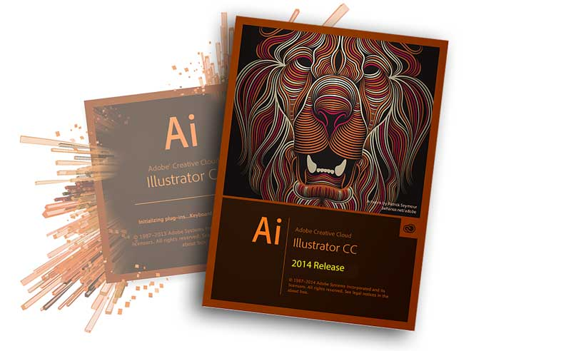 New features in Adobe Illustrator CC 2014