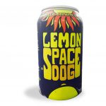 Asheville Brewing Company Lemon Space Dog