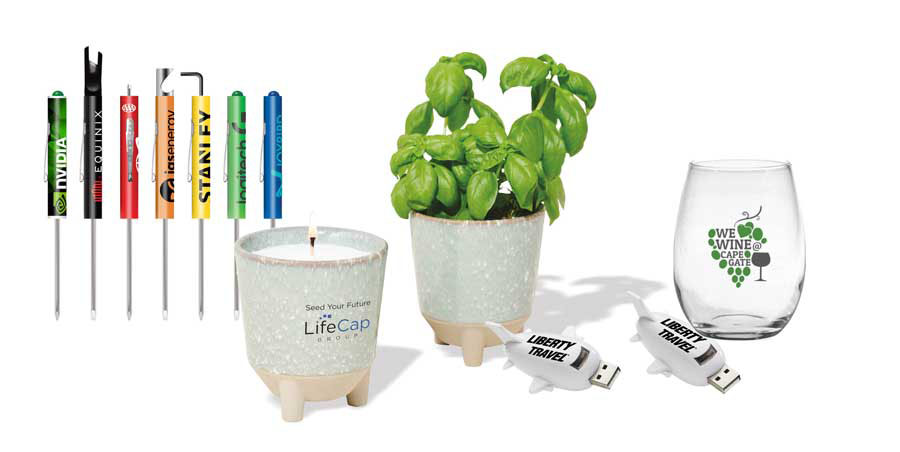 Promo products for home projects