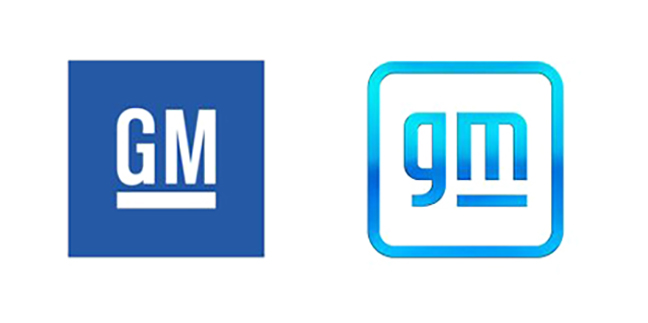 GM rebrand